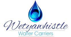 Wetyawhistle Water Carriers